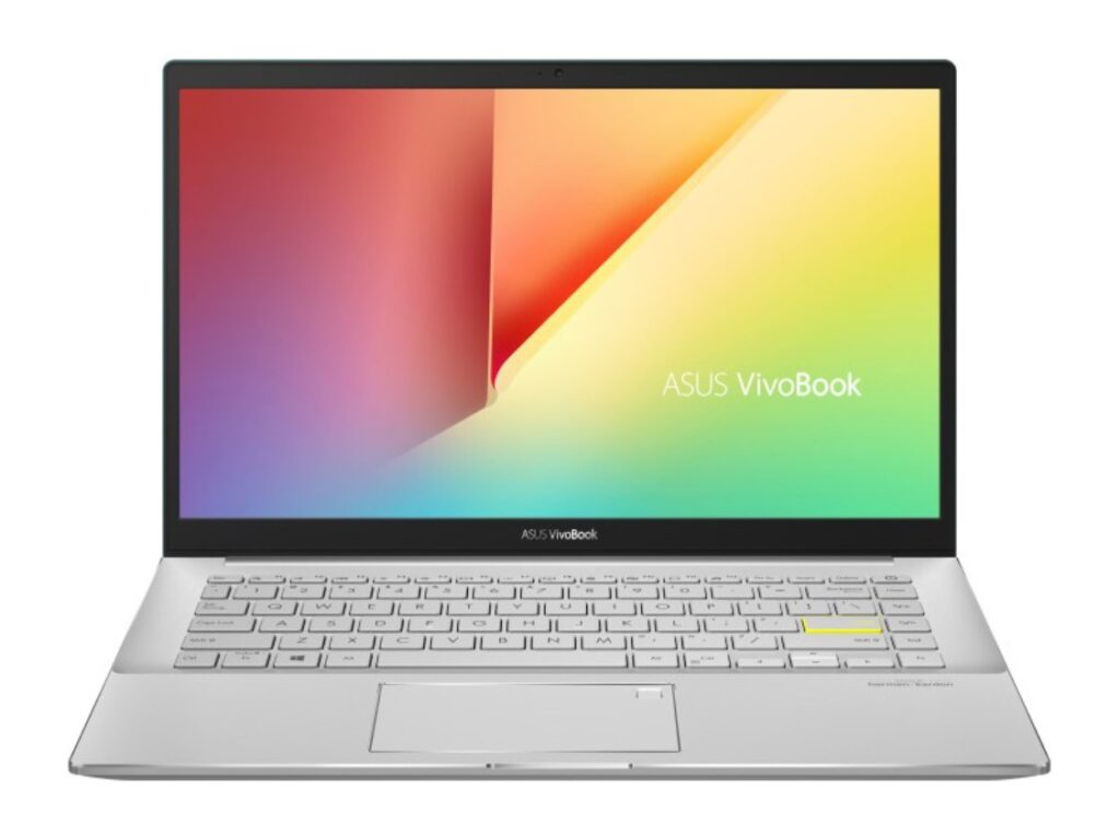 ASUS-VivoBook-S14-tech-on-table